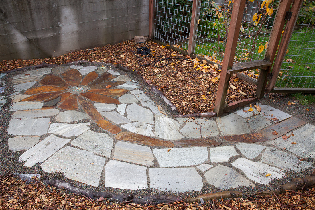 Hardscape services MD