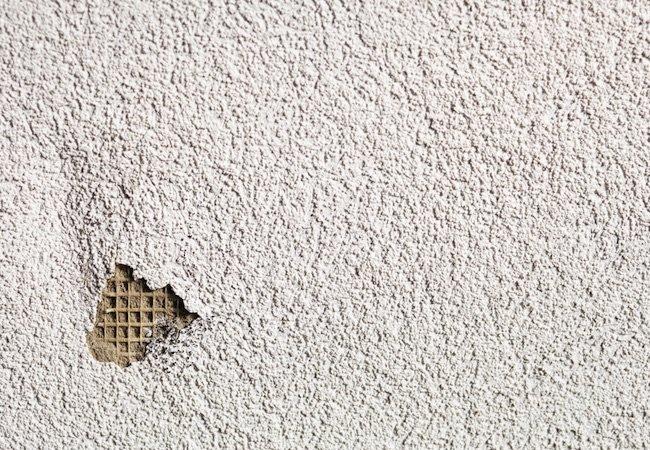 stucco repair DC