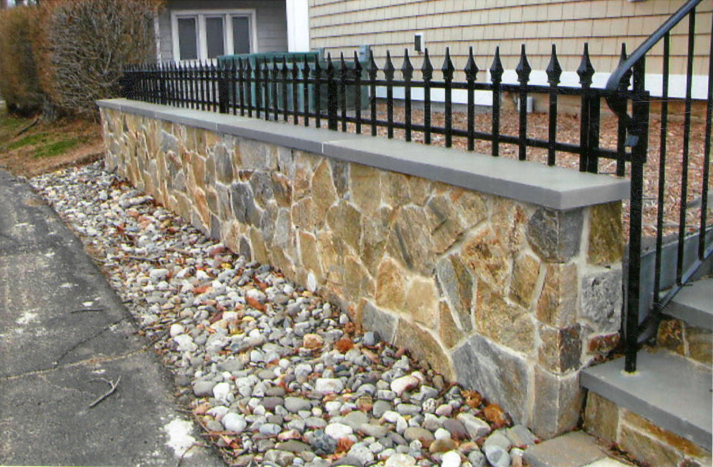 Stone Work Northern VA