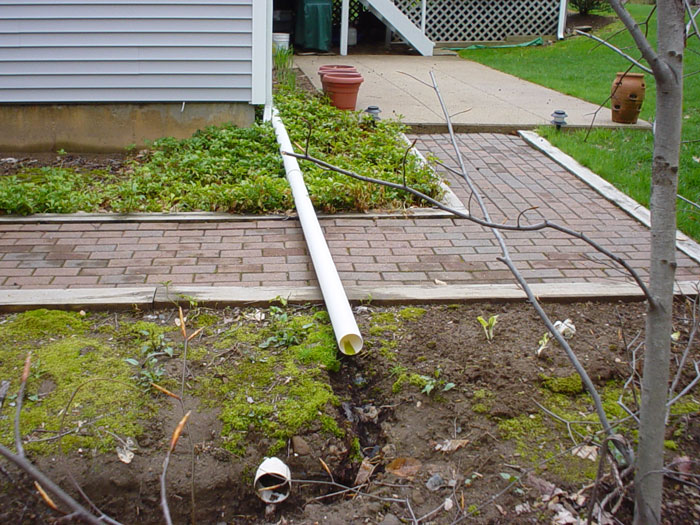 Advanced Drainage Systems Maryland | Drainage Contractor ...