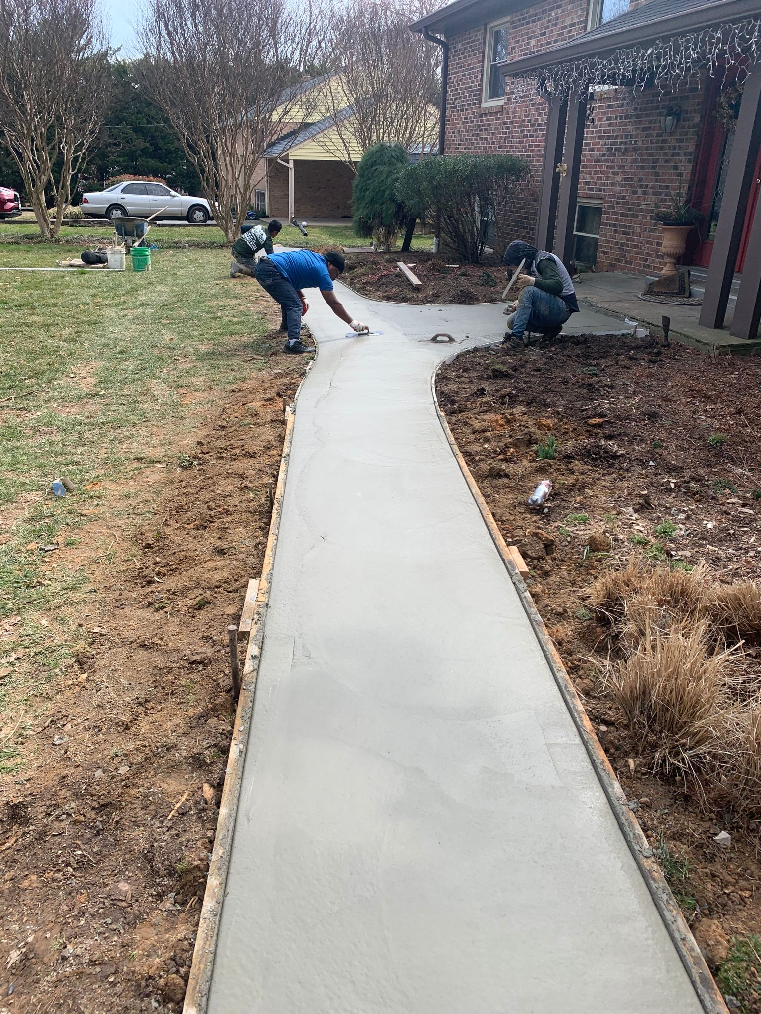 Considerations for Concrete Repair